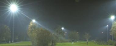 Amstelborgh Borchland Golfbaan